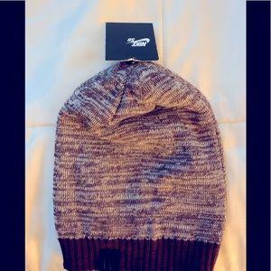 Nike beanie hat